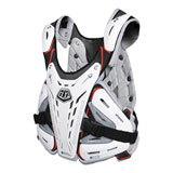 Troy Lee Youth BG 5900 Roost Deflector White