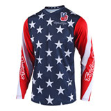 Troy Lee Youth GP Star Jersey