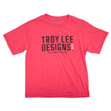 Troy Lee Youth Step Up T-Shirt