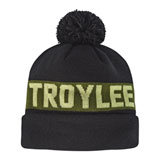 Troy Lee Common Pom Beanie