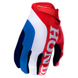 Troy Lee Air Honda Gloves