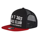 Troy Lee Race Club Trucker Hat