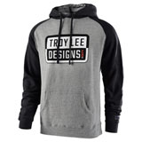 Troy Lee Keep Steppin Hooded Sweatshirt