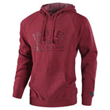 Troy Lee Podium Hooded Sweatshirt