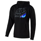 Troy Lee Precision 2.0 Hooded Sweatshirt