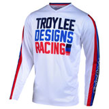 Troy Lee GP Air Premix 86 Jersey