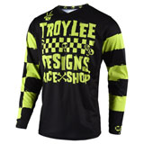 Troy Lee Youth GP Race Shop 5000 Jersey