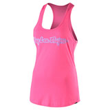 Troy Lee Women's Signature Tank
