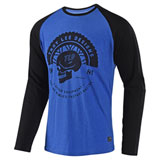 Troy Lee Death Wheeler Long Sleeve T-Shirt