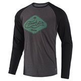 Troy Lee Fresh Air Long Sleeve T-Shirt