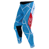 Troy Lee SE Air Metric Pant Ocean