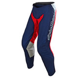 Troy Lee SE Pro Neptune Pant Navy/Red