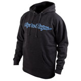 Troy Lee Signature Hooded Sweatshirt 2018