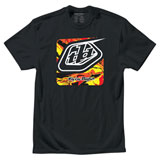 Troy Lee Galaxy T-Shirt