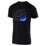 Troy Lee Precision 2.0 T-Shirt 2019