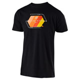 Troy Lee Technical Fade T-Shirt