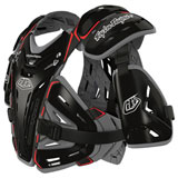 Troy Lee Youth BG 5955 Roost Deflector Black