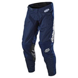 Troy Lee Youth GP Air Mono Pant Navy