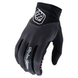 Troy Lee Ace 2.0 Gloves Charcoal