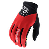 Troy Lee Ace 2.0 Gloves Red