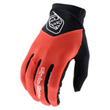 Troy Lee Ace 2.0 Gloves Tangerine