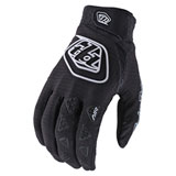 Troy Lee Air Gloves Black