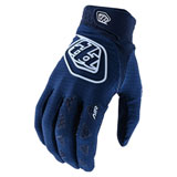 Troy Lee Air Gloves Navy