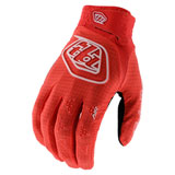 Troy Lee Air Gloves Orange