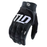 Troy Lee Air Camo Gloves Grey