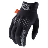 Troy Lee Gambit Gloves Black
