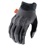 Troy Lee Gambit Gloves Charcoal