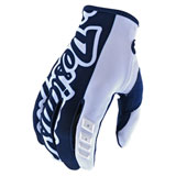 Troy Lee GP Gloves Navy