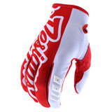Troy Lee GP Gloves Red