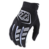 Troy Lee Revox Gloves Black