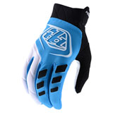 Troy Lee Revox Gloves Ocean