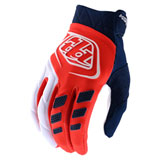 Troy Lee Revox Gloves Orange