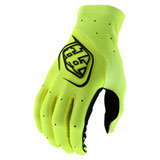 Troy Lee SE Ultra Gloves Flo Yellow