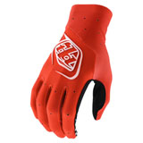 Troy Lee SE Ultra Gloves Orange