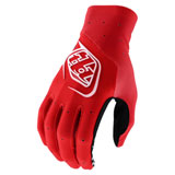 Troy Lee SE Ultra Gloves Red