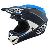 Troy Lee SE4 Beta MIPS Helmet 2019 White/Grey