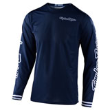 Troy Lee GP Air Mono Jersey Navy