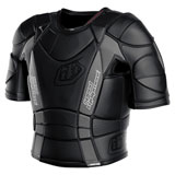 Troy Lee Youth 7850 Protective Shirt Black
