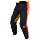 Troy Lee Youth GP Pre-Mix 86 Pant Black/Yellow