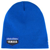 Troy Lee Yamaha Beanie Blue