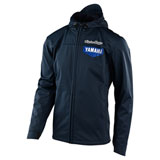Troy Lee Yamaha Pit Jacket Navy