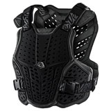 Troy Lee Rockfight Roost Deflector Black