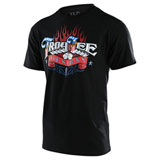 Troy Lee Americana T-Shirt Black
