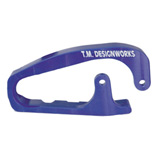 T.M. Designworks Chain Slider Blue