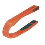T.M. Designworks Chain Slider Orange