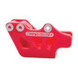 T.M. Designworks Factory Edition 1 Rear Chain Guide Red